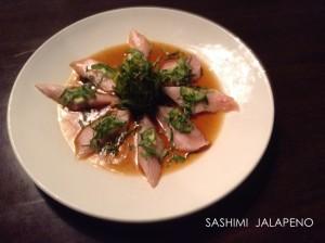 sashimi jalapeno